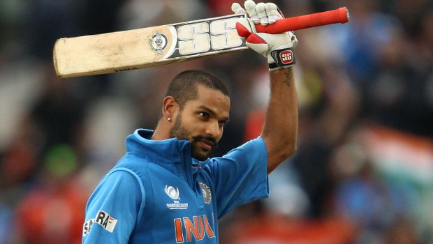 He would walk into any International side: Farokh Engineer on dropping Shikhar Dhawan for T20 World Cup