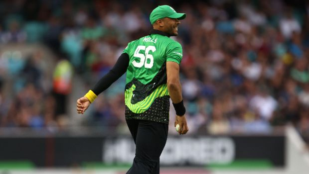 England pick 15-man squad for T20 World Cup, include Tymal Mills