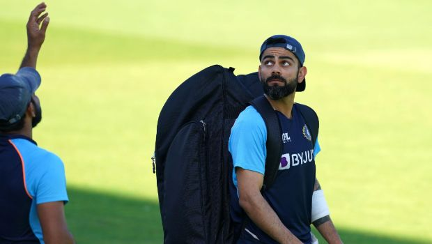 Virat Kohli to step down as T20I captain after 2021 T20 World Cup