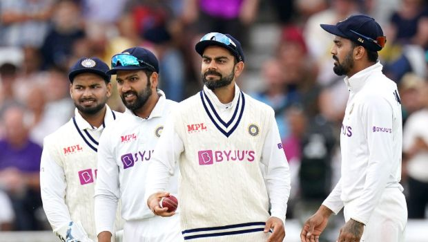 ENG vs IND 2021: They are so far on the front foot - Sunil Gavaskar backs Indian batsmen to play on back foot