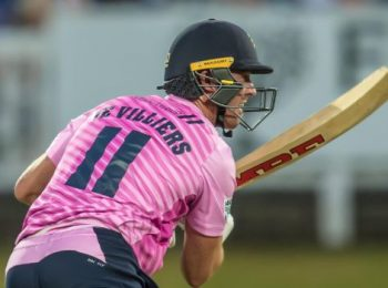 IPL 2021: RCB could not choose to retain AB de Villiers for next season - Gautam Gambhir