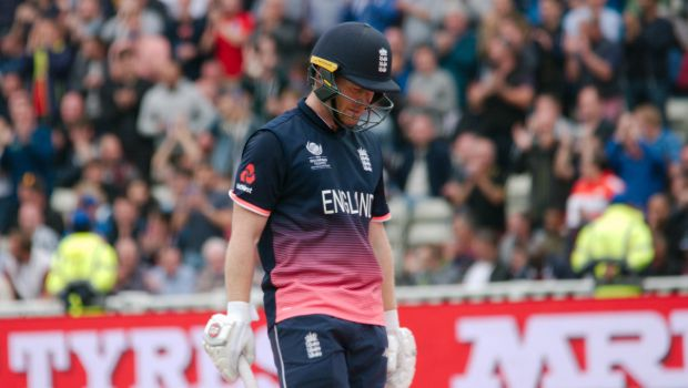 IPL 2021: Run-chase was tricky but we did well - Eoin Morgan