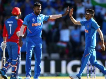 T20 World Cup 2021: If Hardik Pandya can bowl two overs, it gives India that much more balance - Kapil Dev