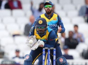 T20 World Cup 2021: Match Prediction for the game between Sri Lanka and Ireland