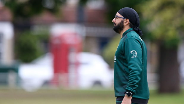 Monty Panesar expects India to make it to the final of ICC Men's T20 World Cup 2021