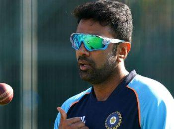 IPL 2021: Ravichandran Ashwin is not giving you the overs that he should - Aakash Chopra