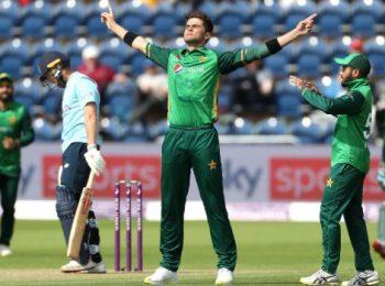 T20 World Cup 2021: Shaheen Shah Afridi defeated India - Aakash Chopra