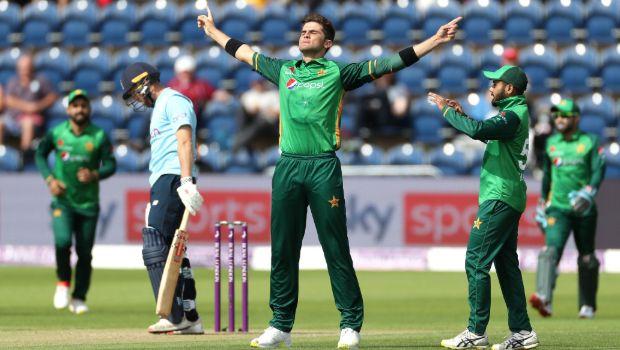 T20 World Cup 2021: Shaheen Shah Afridi defeated India – Aakash Chopra